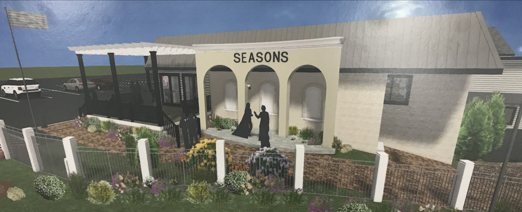 Welcome To Seasons. Formerly Country House ...
